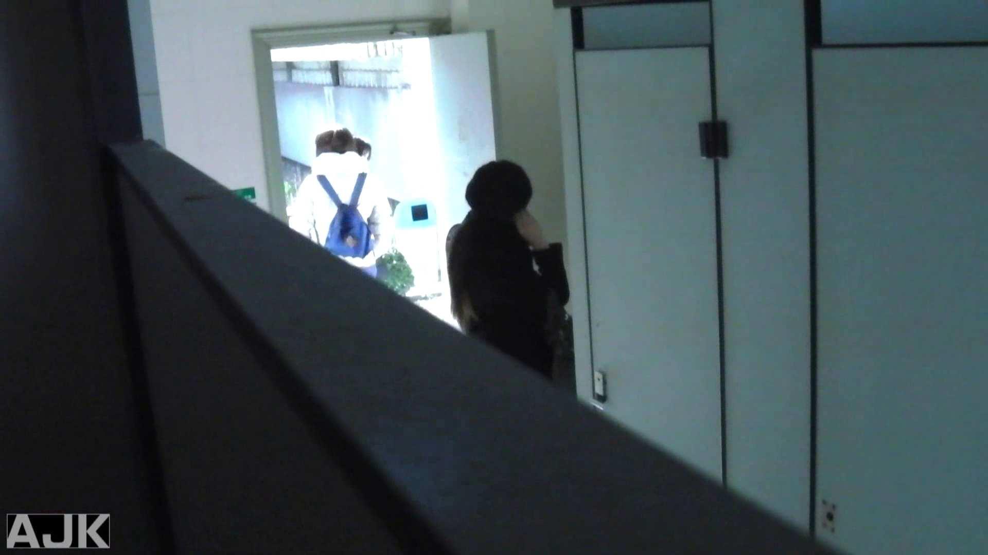 アダルトエロ動画|隣国上階級エリアの令嬢たちが集うデパートお手洗い Vol.03|怪盗ジョーカー