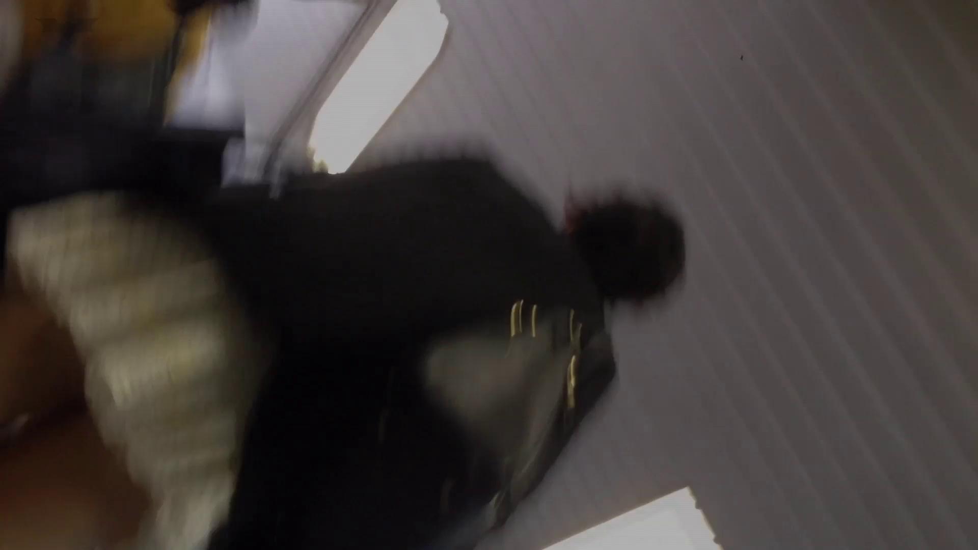 アダルトエロ動画|階段パンチラ Vol.09|怪盗ジョーカー
