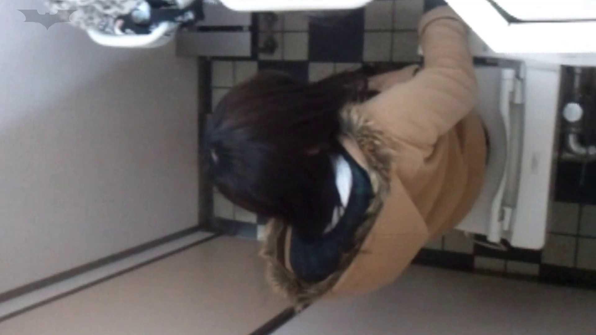 アダルトエロ動画|化粧室絵巻 駅舎編 VOL.17 後ろ姿美人のおねぇたん!!|怪盗ジョーカー