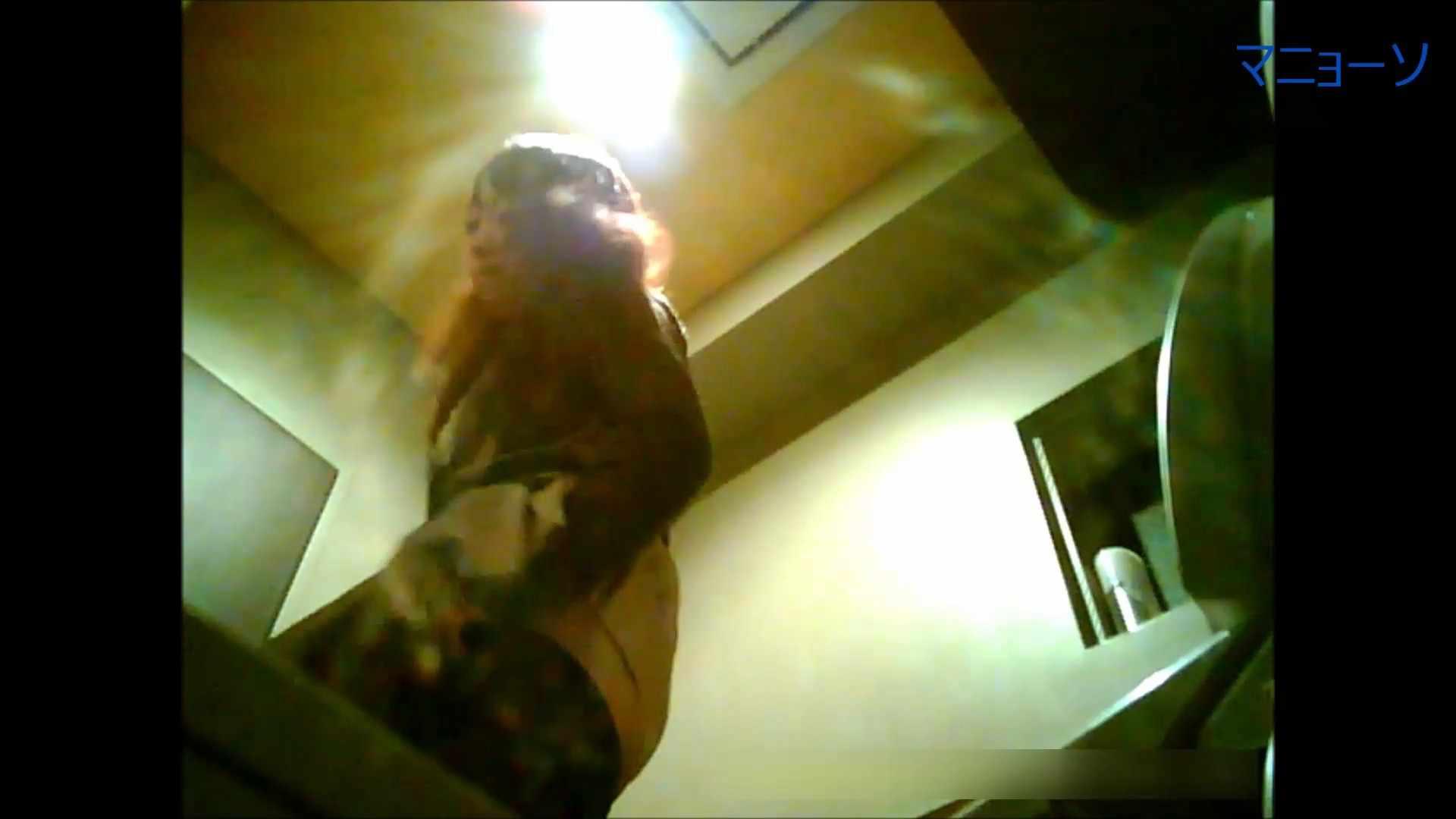 アダルトエロ動画|トイレでひと肌脱いでもらいました (JD編)Vol.01|怪盗ジョーカー