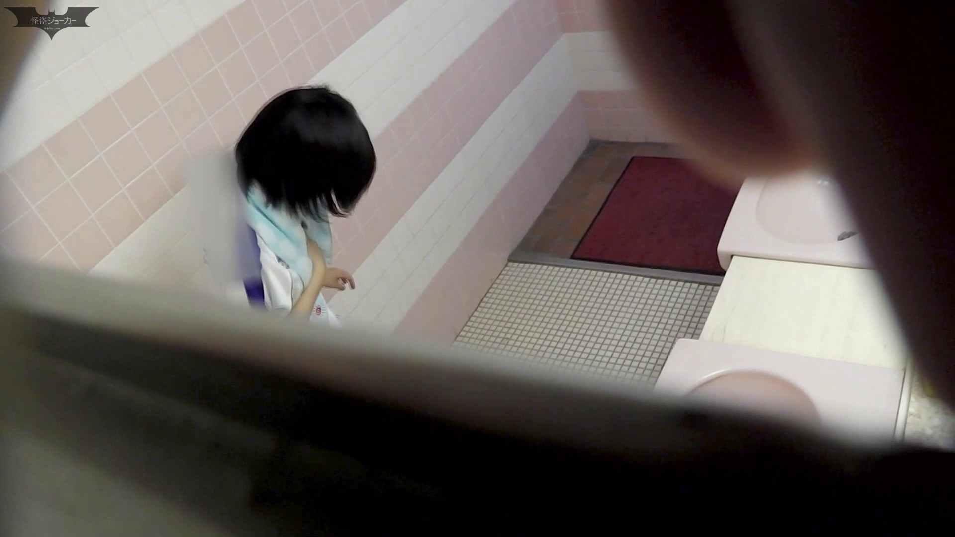 アダルトエロ動画|マンコ丸見え!第三体育館潜入撮File002 本領発揮!【2015・15位】|怪盗ジョーカー