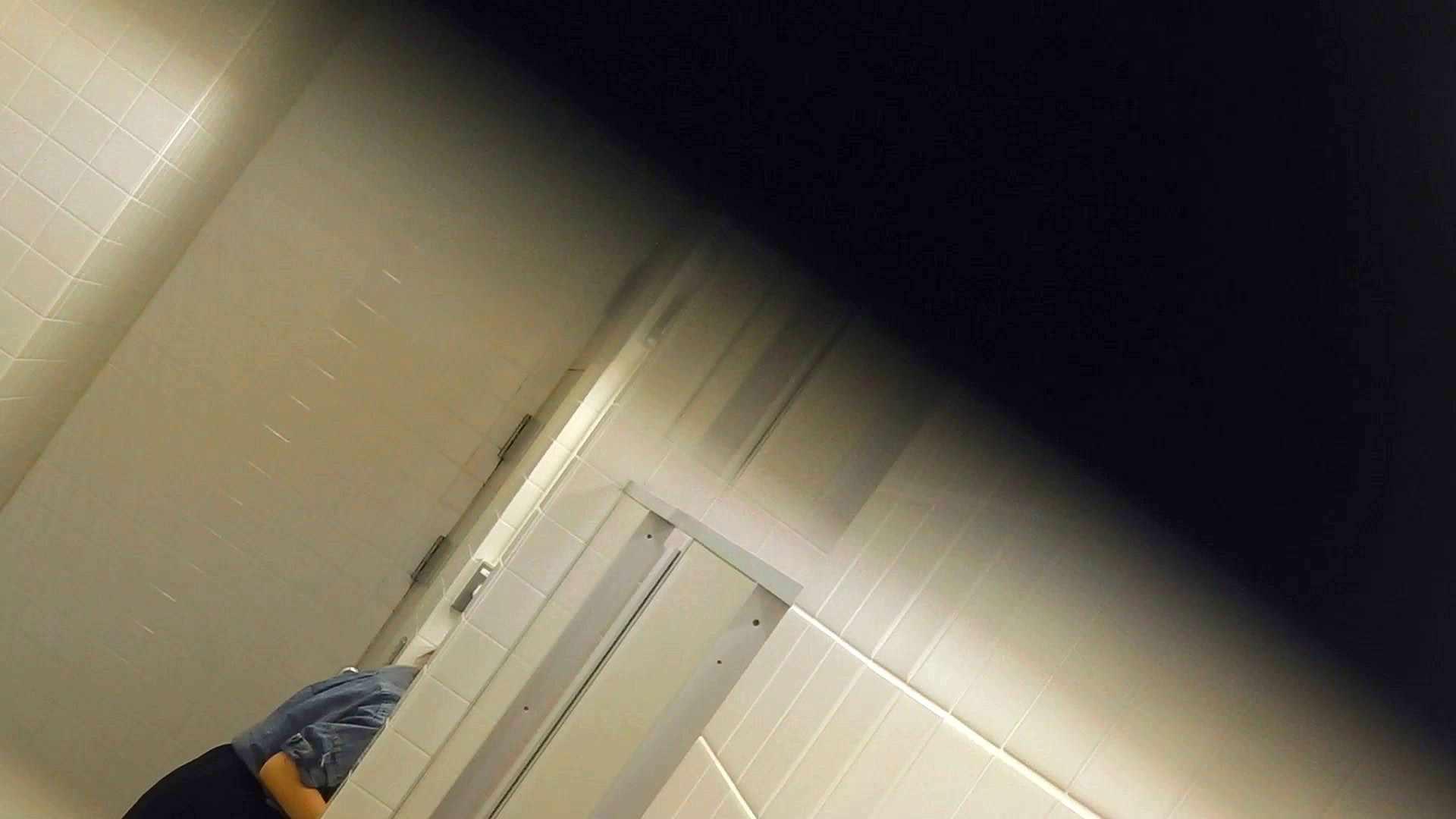 アダルトエロ動画|お銀さんの「洗面所突入レポート!!」Nol.1|怪盗ジョーカー