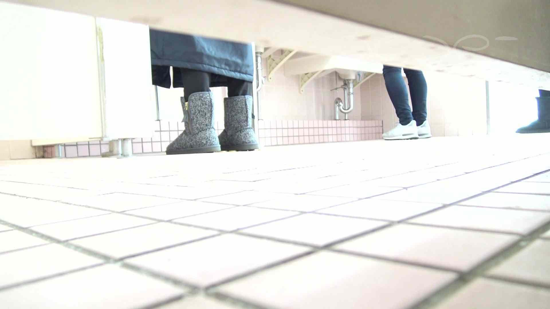 アダルトエロ動画|至高洗面所盗撮 31 至高体育館2カメ撮り今回は、年齢層高めで!!|怪盗ジョーカー