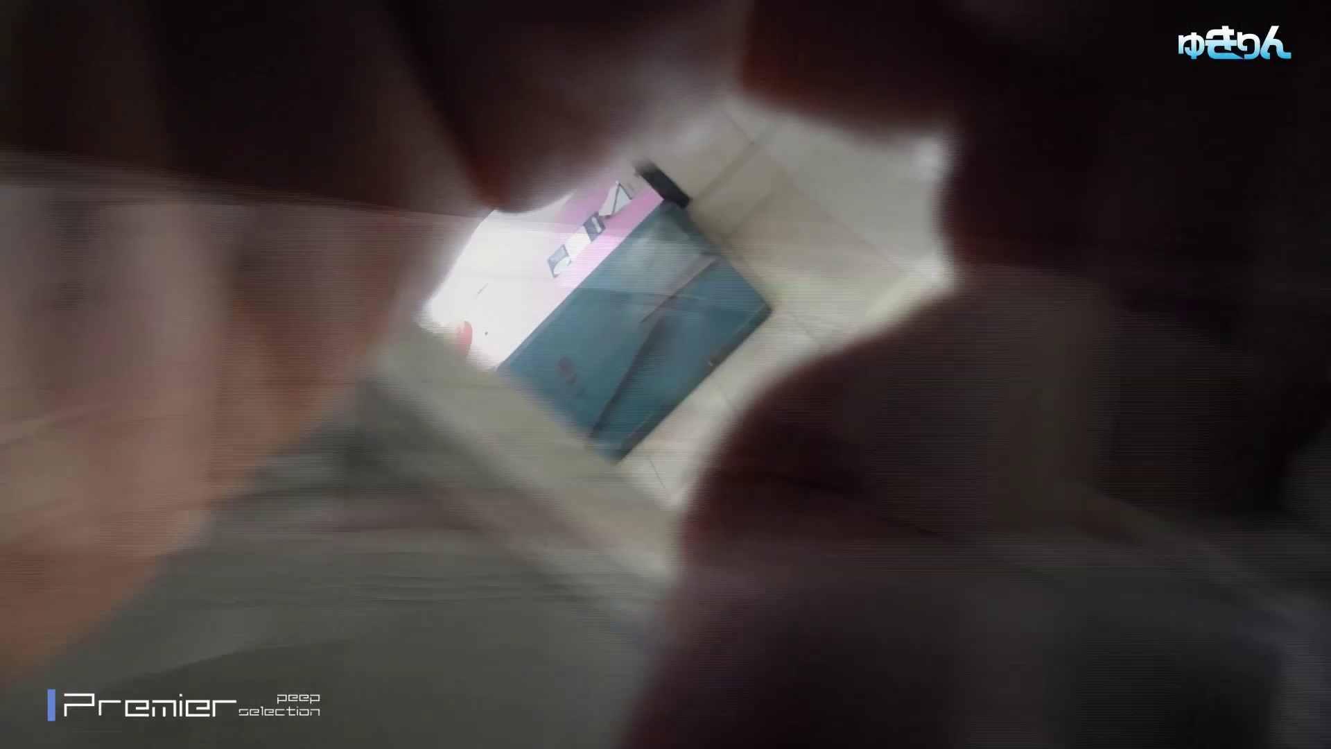 アダルトエロ動画|ステーション編 vol63 ハイヒール花柄に注目|怪盗ジョーカー