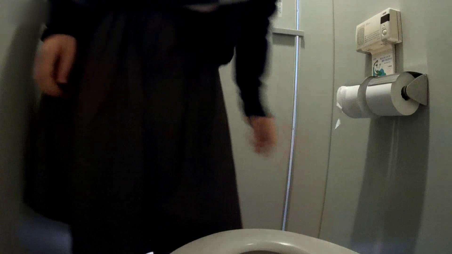 有名大学女性洗面所 vol.45 冴え渡る多方向撮影!職人技です。