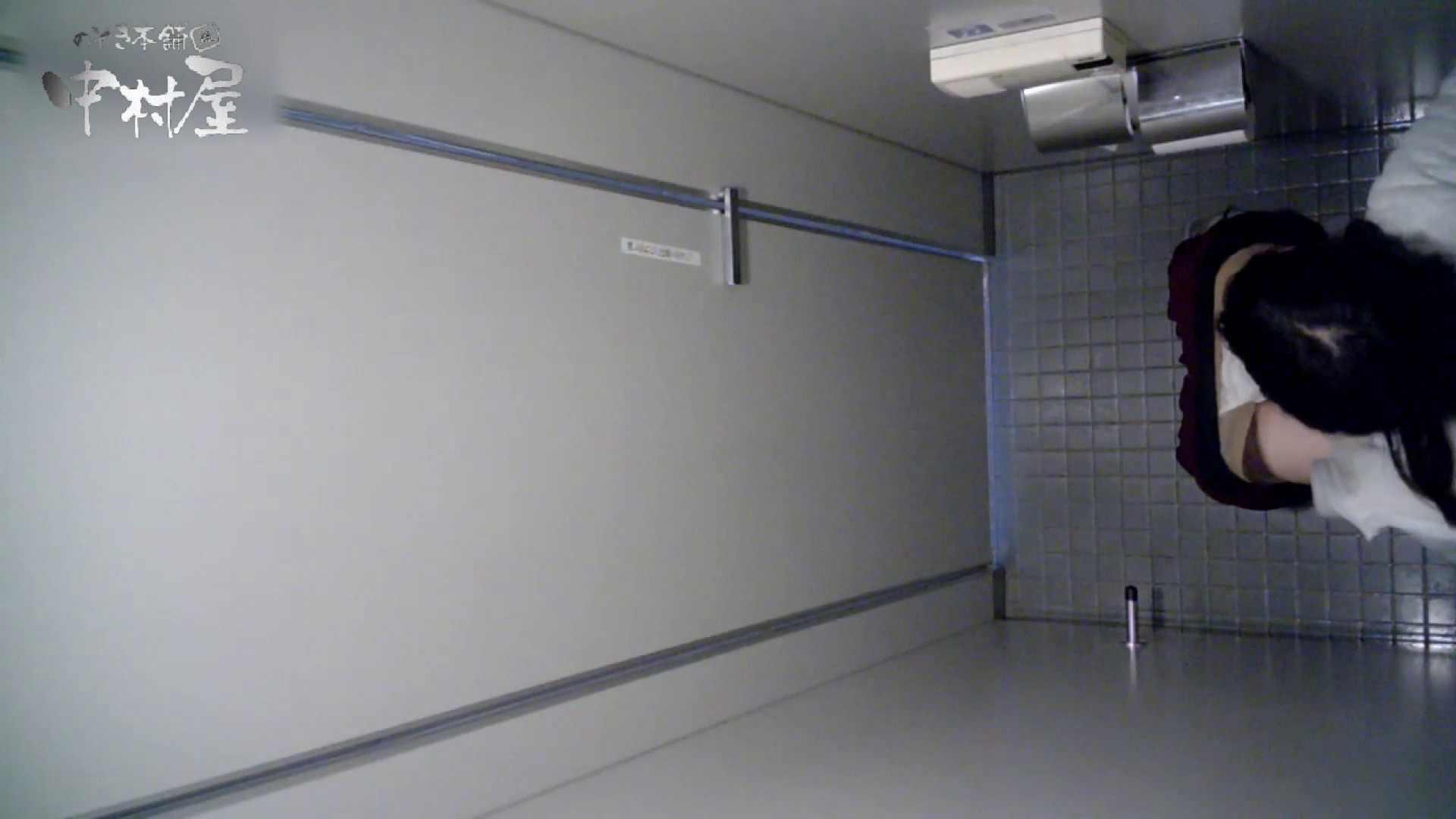 アダルトエロ動画 有名大学女性洗面所 vol.55 シャワー付きトイレならぬカメラ付きトイレです。 のぞき本舗 中村屋