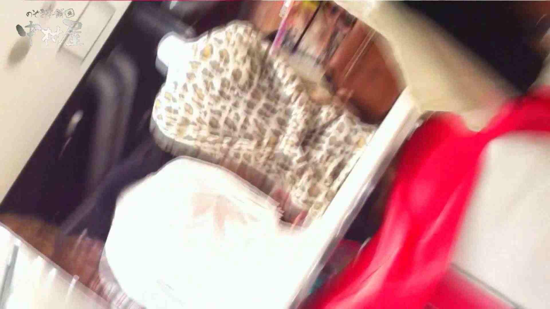 アダルトエロ動画|vol.68 美人アパレル胸チラ&パンチラ セクシーなホクロの店員さん|のぞき本舗 中村屋