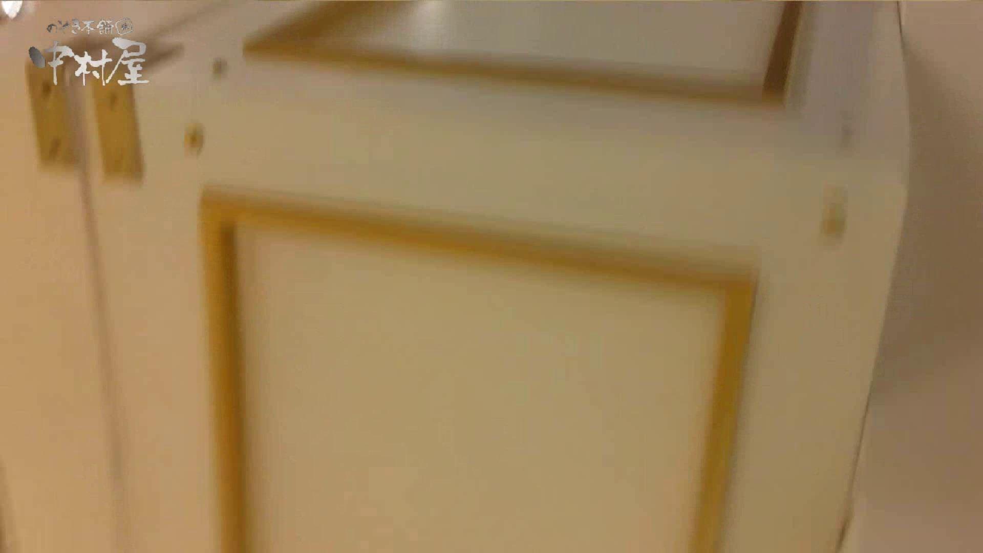 vol.71 美人アパレル胸チラ&パンチラ クイコミパンツでお買い物