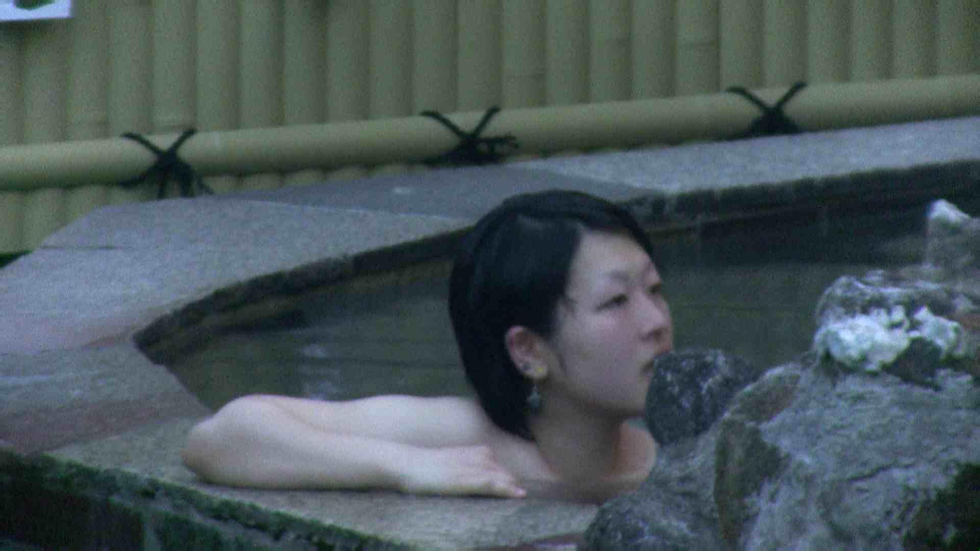Aquaな露天風呂Vol.05【VIP】