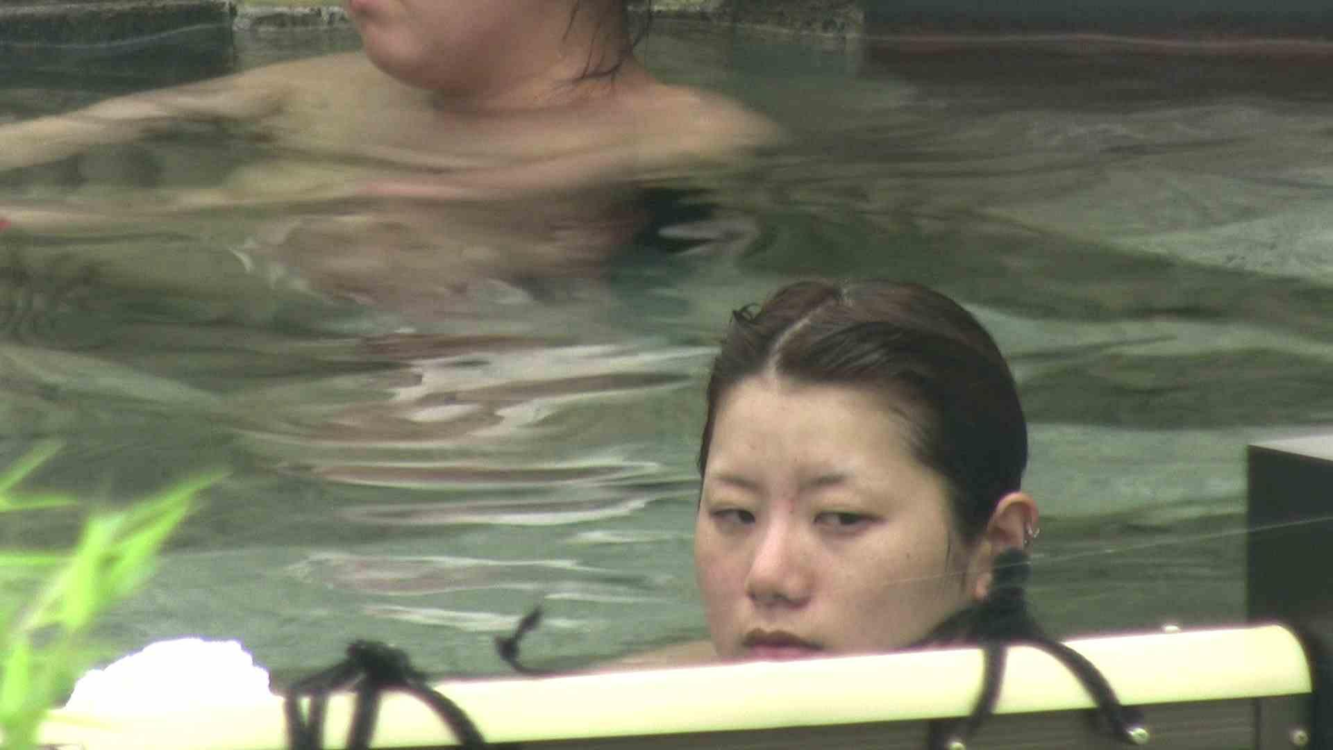 Aquaな露天風呂Vol.19【VIP】