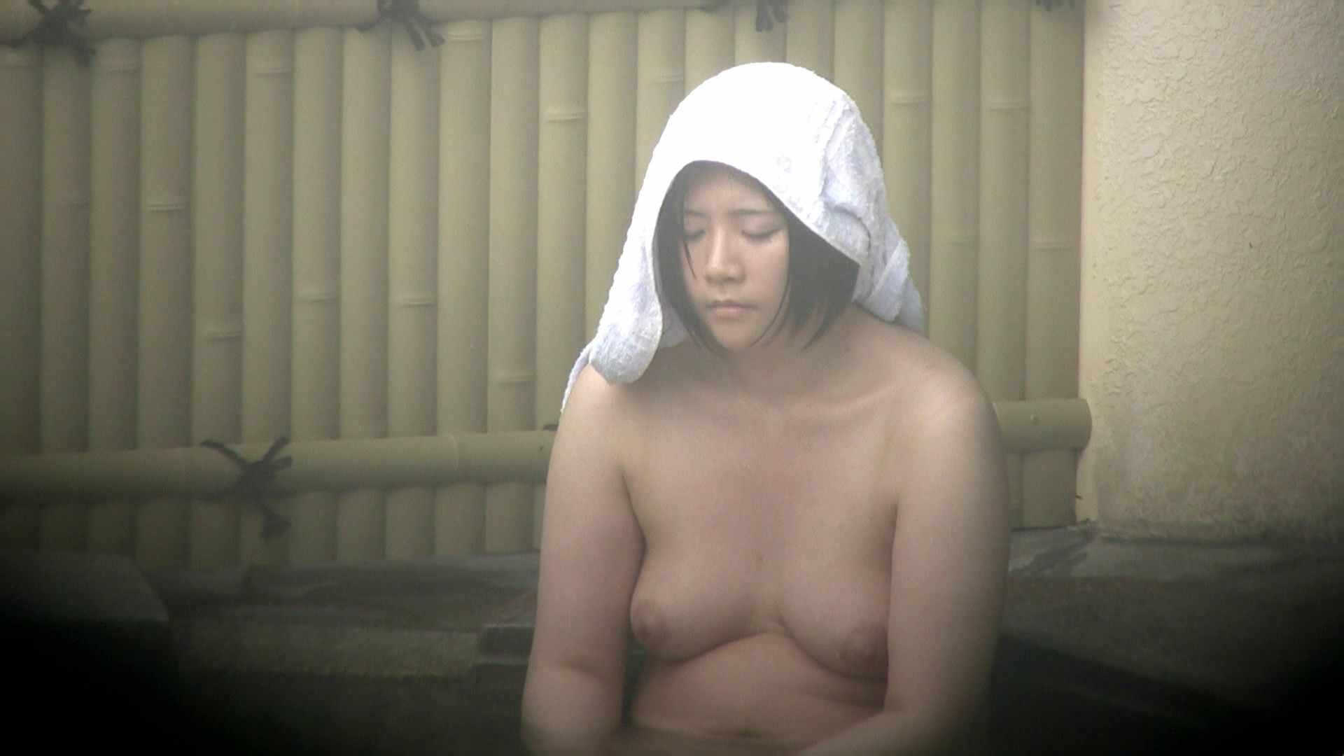 Aquaな露天風呂Vol.35【VIP】