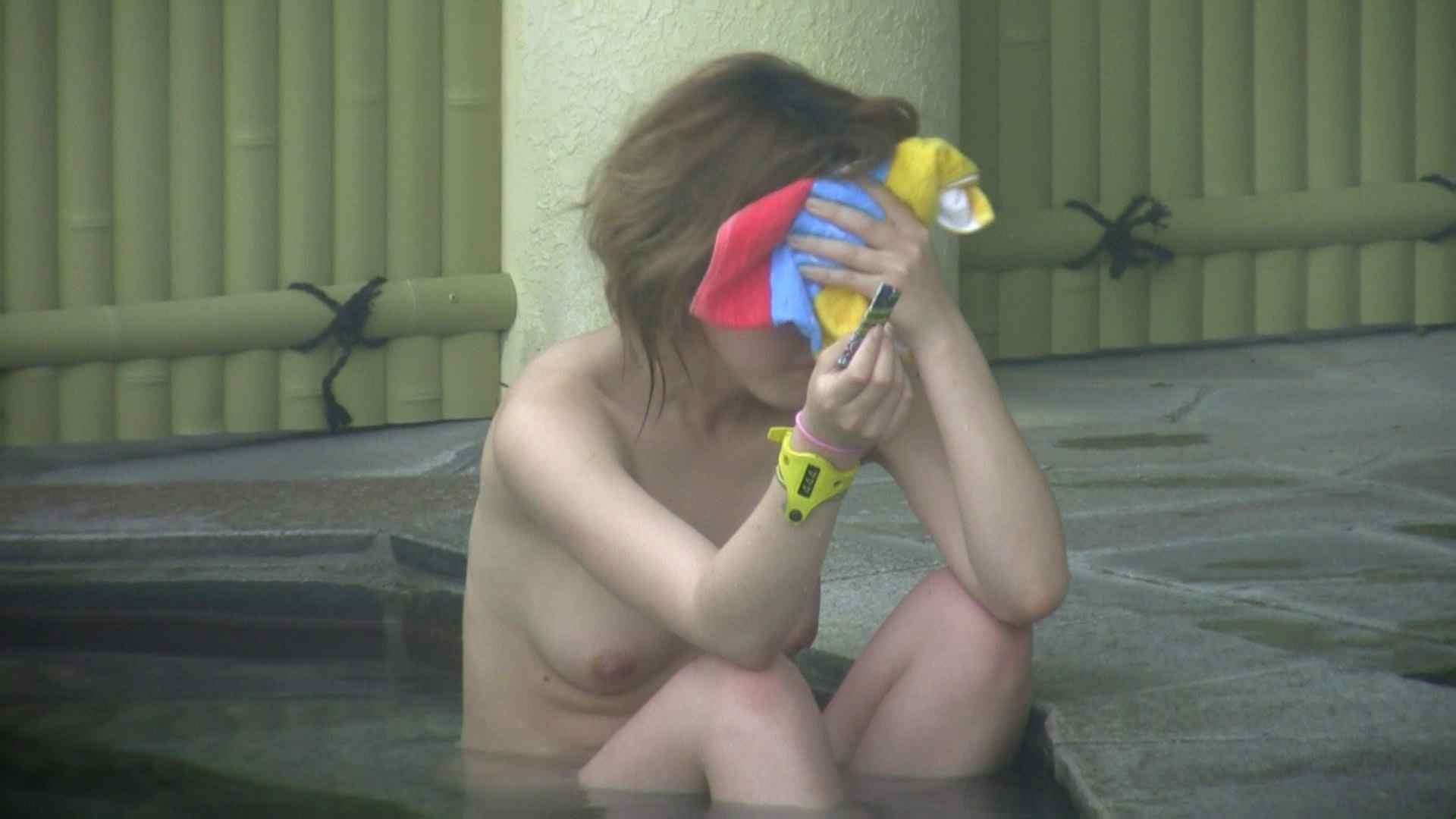 アダルトエロ動画 Aquaな露天風呂Vol.38【VIP】 のぞき本舗 中村屋