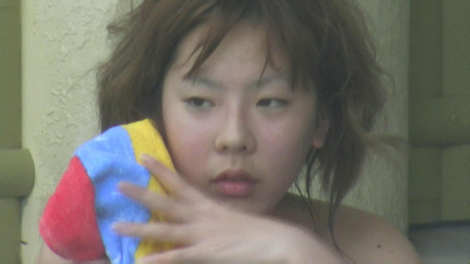 Aquaな露天風呂Vol.38【VIP】