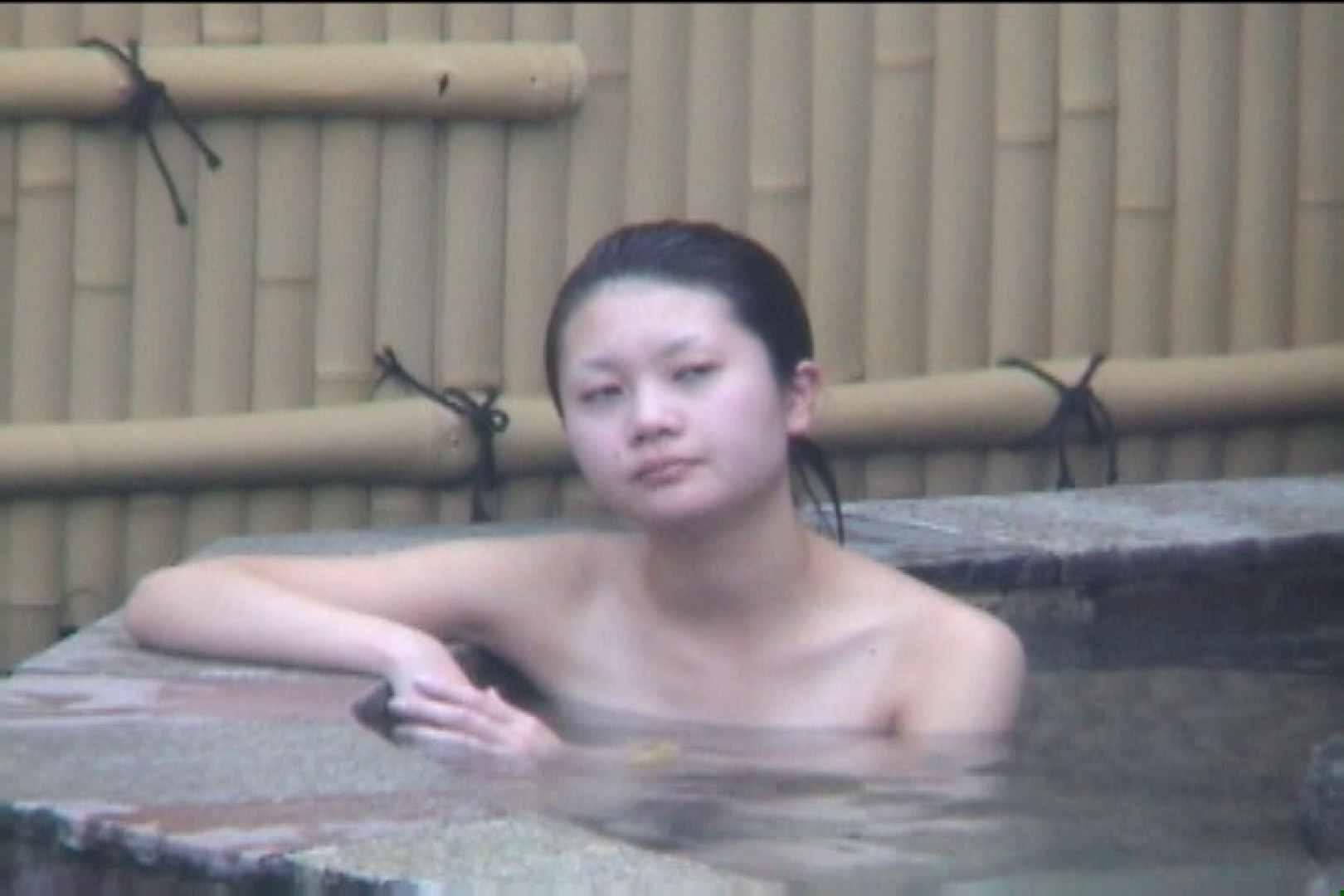 Aquaな露天風呂Vol.97【VIP限定】