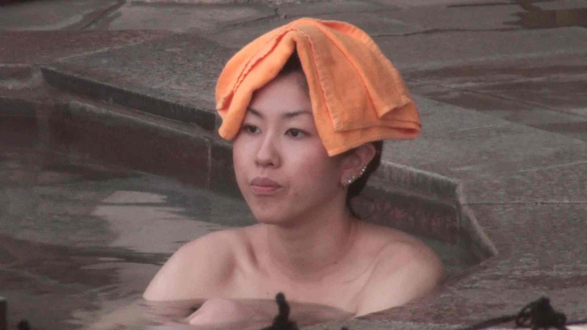 アダルトエロ動画|Aquaな露天風呂Vol.135|のぞき本舗 中村屋