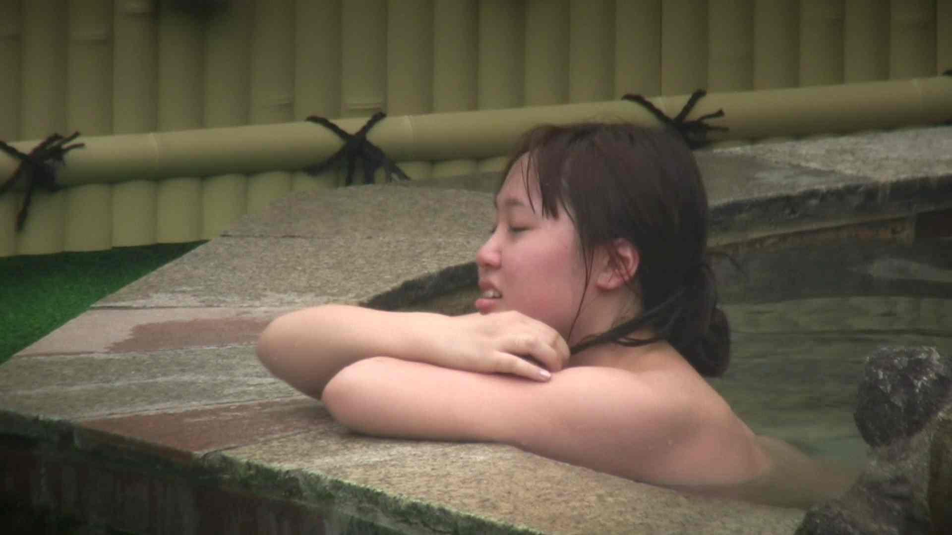 アダルトエロ動画|Aquaな露天風呂Vol.162|のぞき本舗 中村屋
