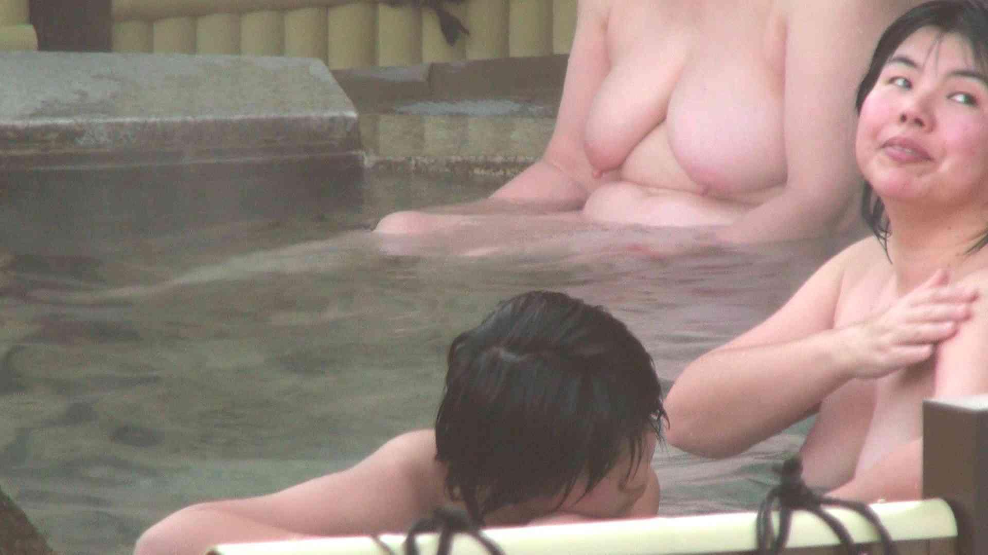 アダルトエロ動画 Aquaな露天風呂Vol.226 のぞき本舗 中村屋