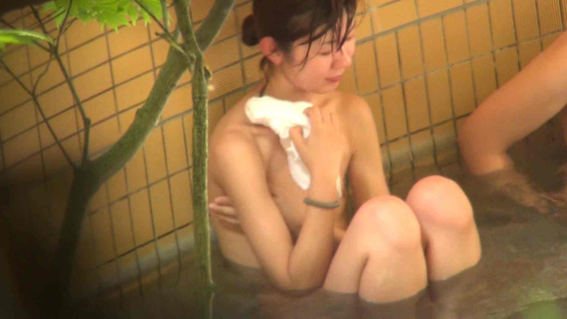 アダルトエロ動画|Aquaな露天風呂Vol.307|のぞき本舗 中村屋