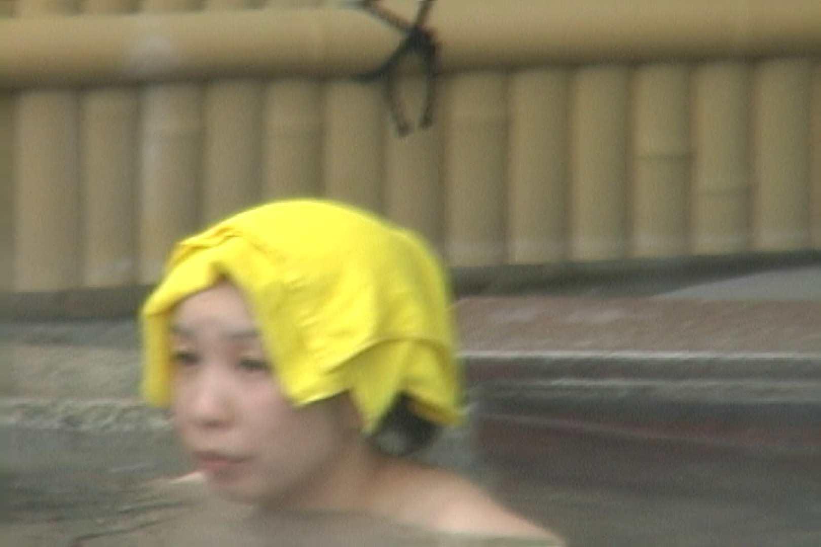 アダルトエロ動画 Aquaな露天風呂Vol.542 のぞき本舗 中村屋