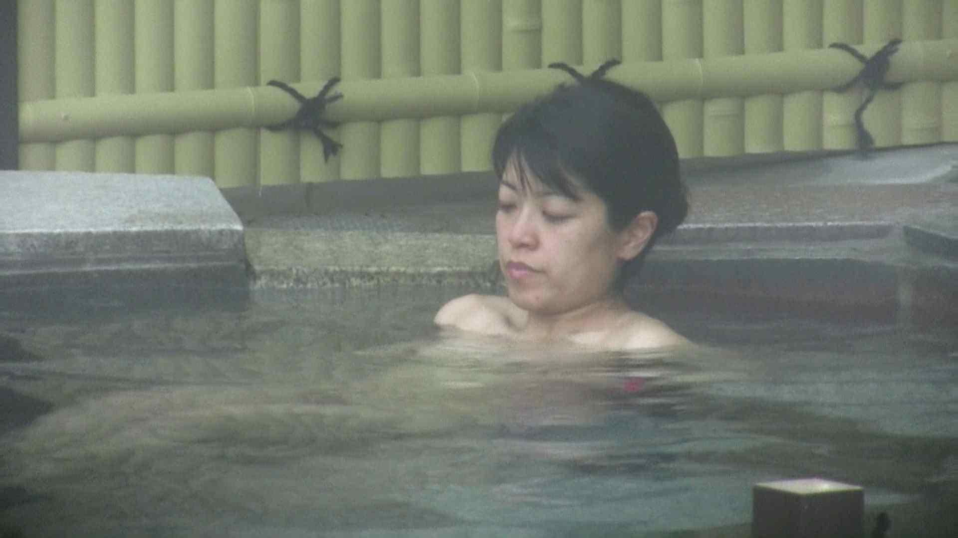 アダルトエロ動画 Aquaな露天風呂Vol.585 のぞき本舗 中村屋