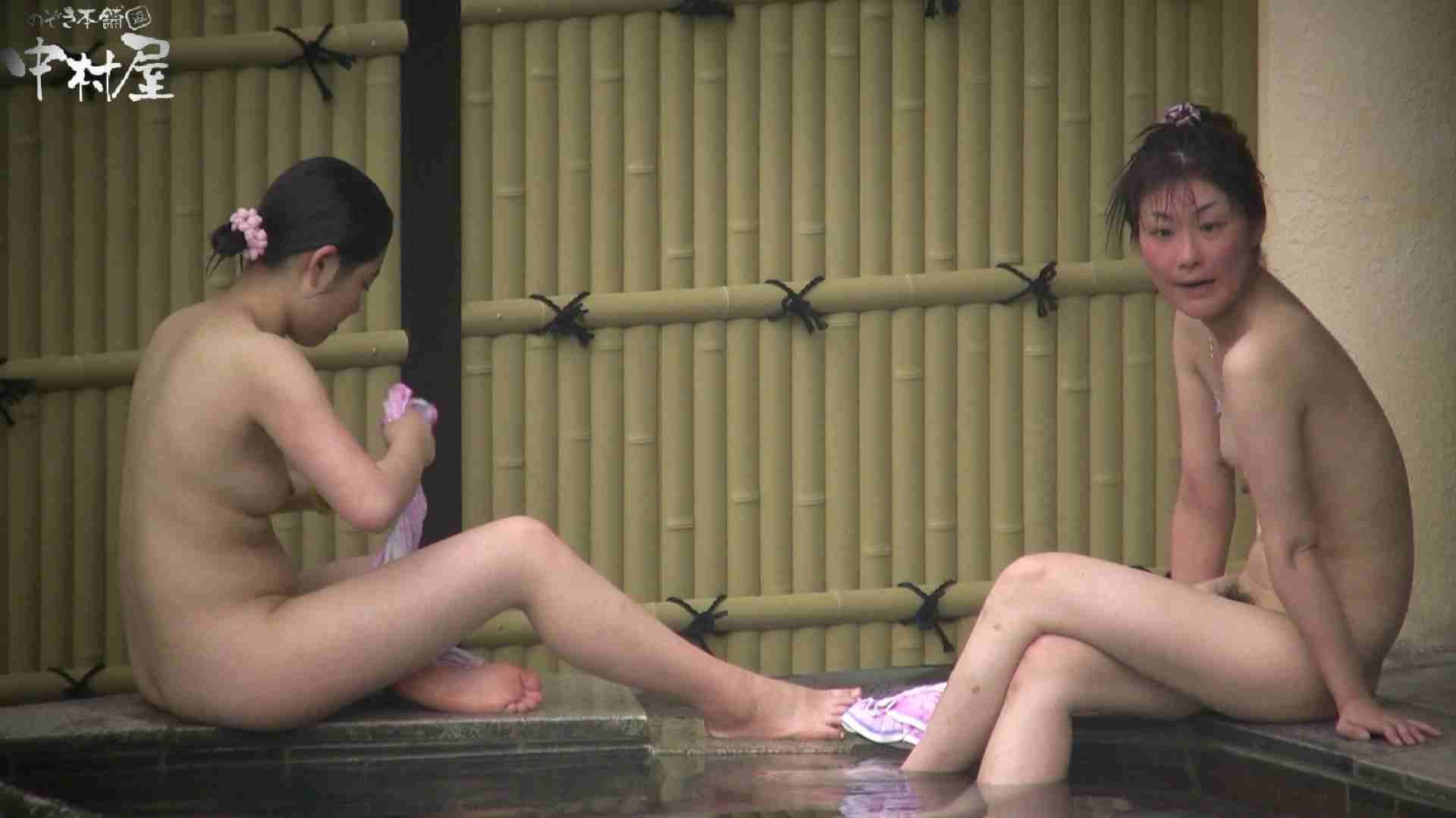 アダルトエロ動画|Aquaな露天風呂Vol.897|のぞき本舗 中村屋
