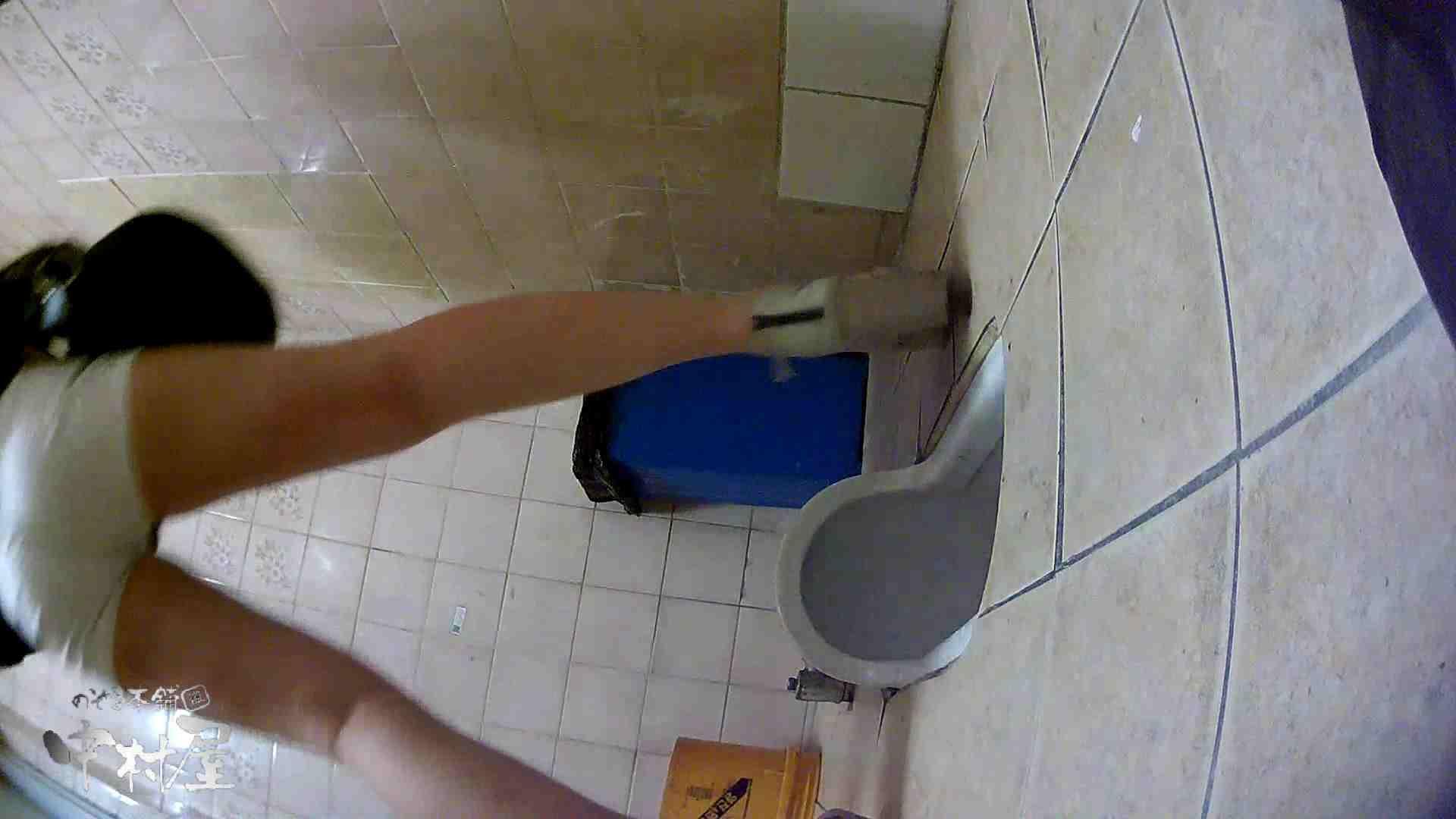 アダルトエロ動画|韓流トイレ盗撮vol.07|のぞき本舗 中村屋