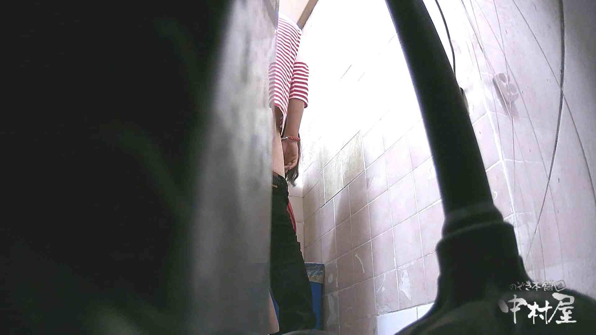 アダルトエロ動画|韓流トイレ盗撮vol.10|のぞき本舗 中村屋