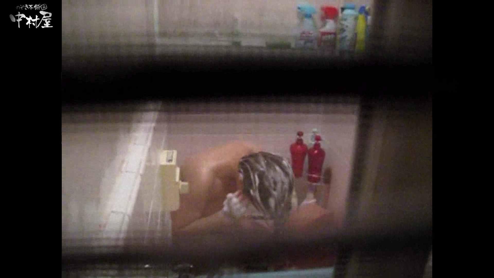 アダルトエロ動画|民家風呂専門盗撮師の超危険映像 vol.017|のぞき本舗 中村屋