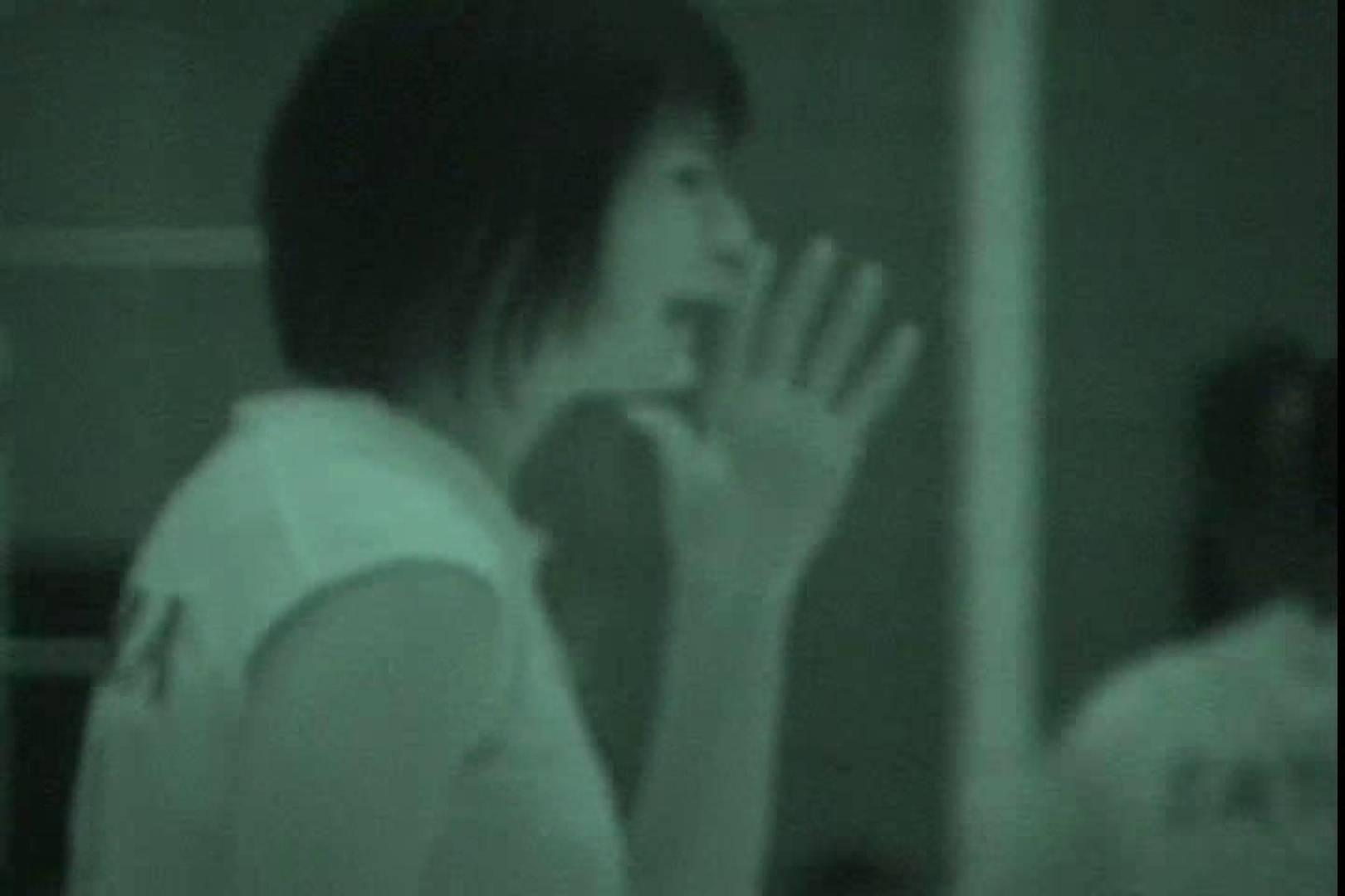アダルトエロ動画 赤外線ムレスケバレー(汗) vol.09 のぞき本舗 中村屋