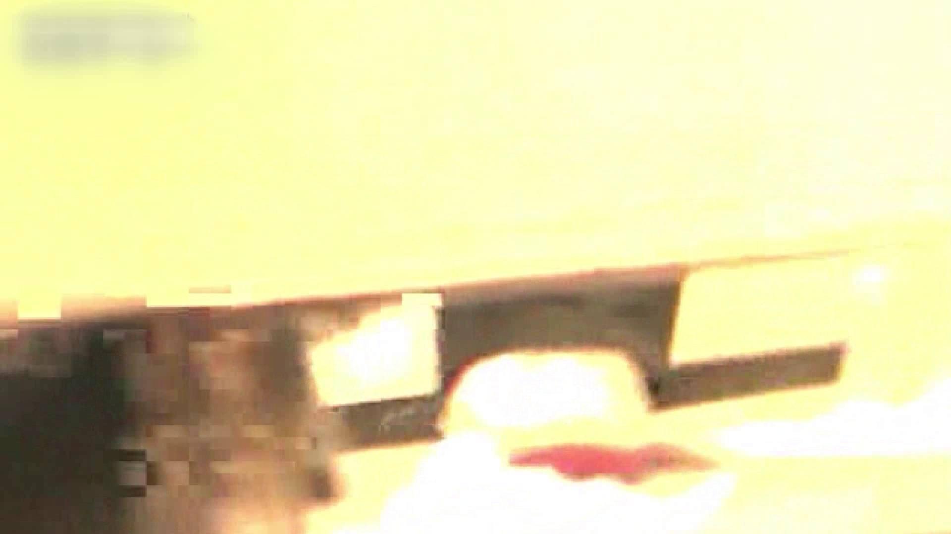 ロックハンドさんの盗撮記録File.31
