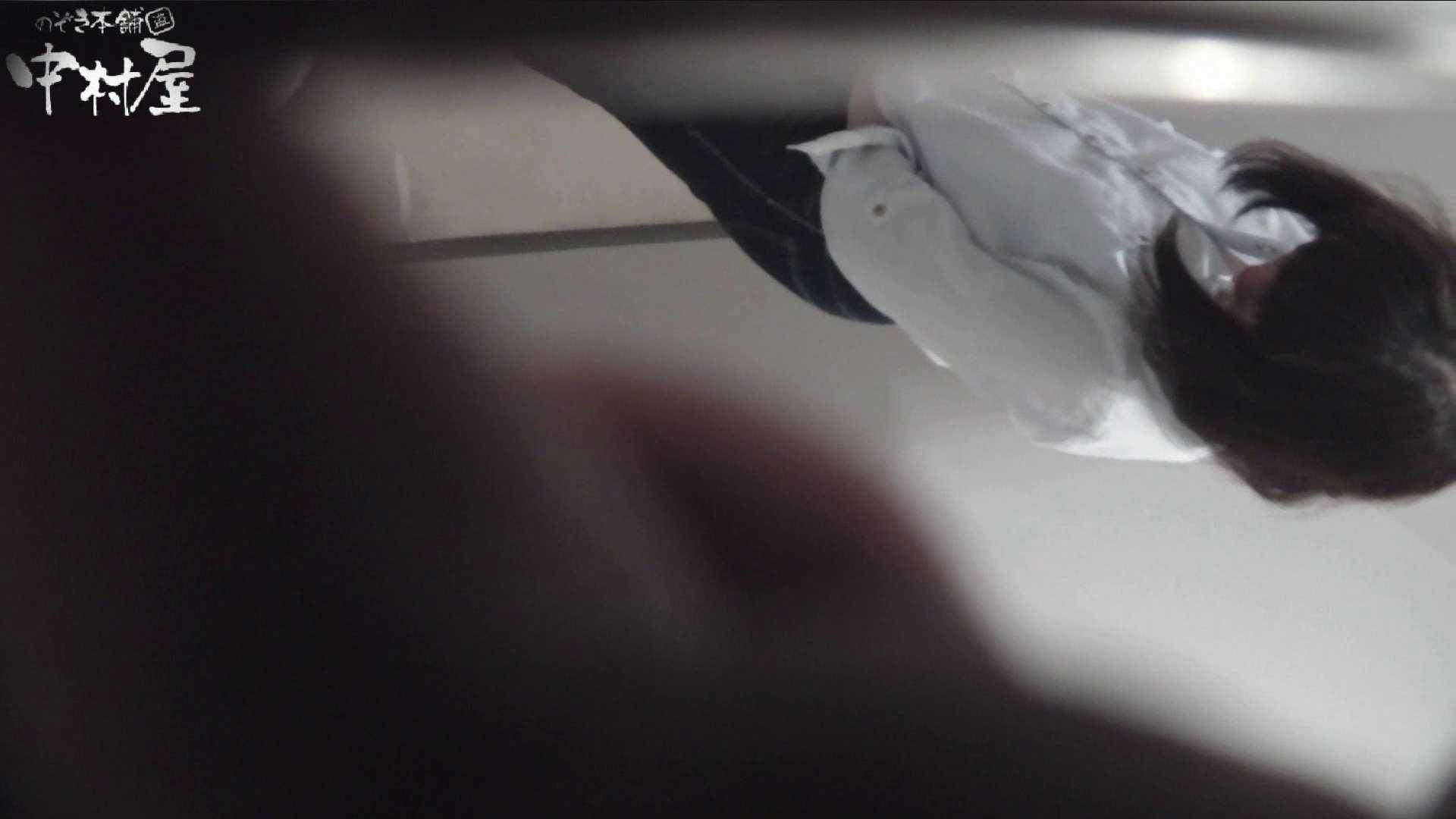 アダルトエロ動画 vol.03 命がけ潜伏洗面所! おねぃさんの日常 のぞき本舗 中村屋
