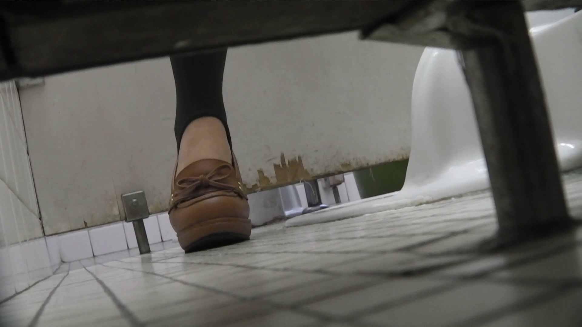 アダルトエロ動画|vol.05 命がけ潜伏洗面所! 貝割れちゃん|のぞき本舗 中村屋