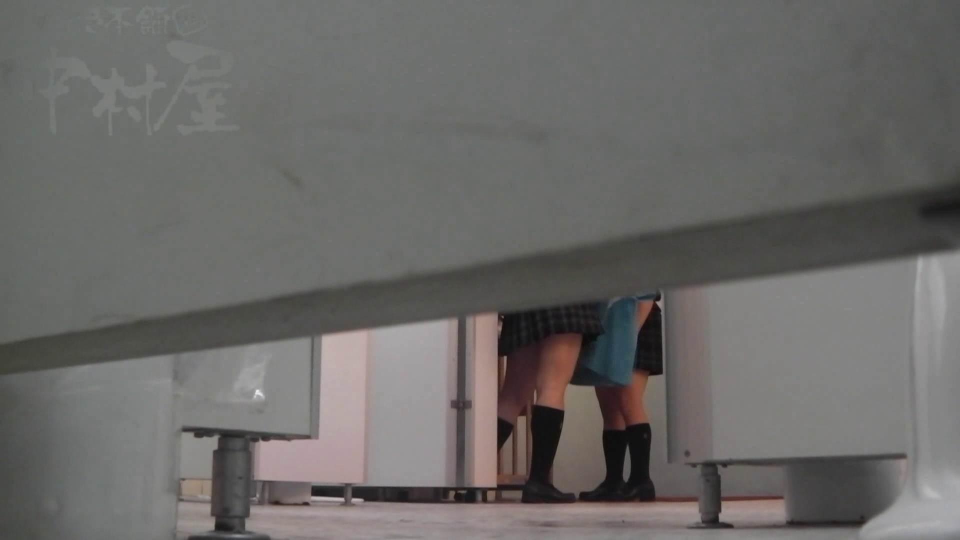 第三体育館 File011 神レベルのピチピチがやっと入室【期間限定配信】