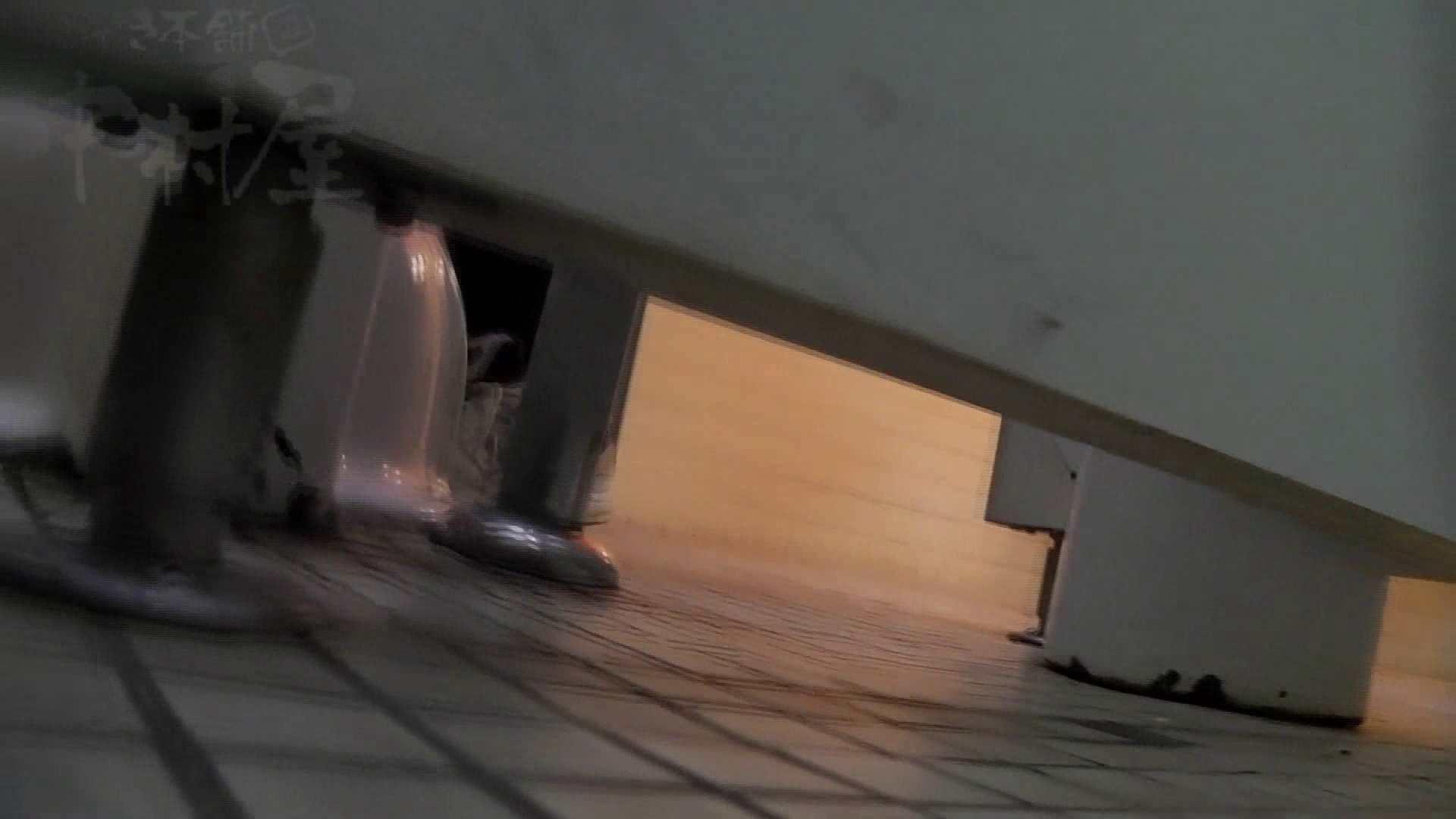 第三体育館潜入撮File025 生理初日のJD狩り