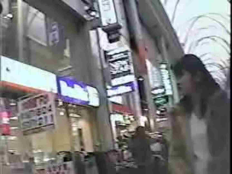 アダルトエロ動画 高画質版! 2002年ストリートNew No.10 のぞき本舗 中村屋