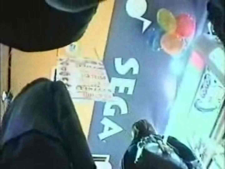 アダルトエロ動画|高画質版! 2003年ストリートNo.3|のぞき本舗 中村屋