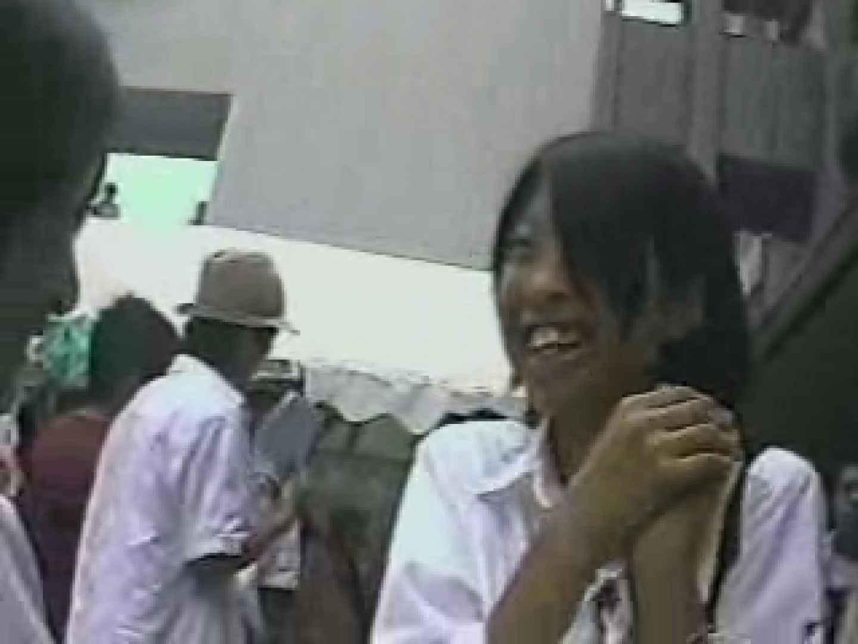 高画質版! 2004年春の学園祭