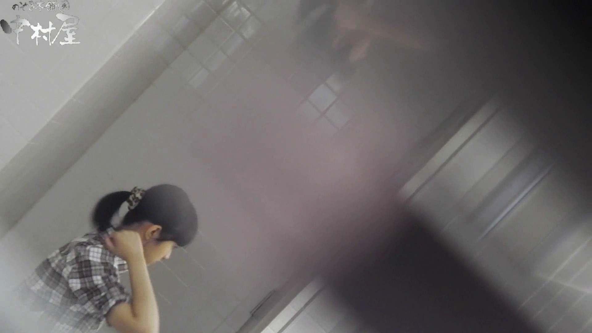 【お銀さんの「洗面所突入レポート!!」】お銀さんの「洗面所突入レポート!!」 vol.30 粒ぞろい