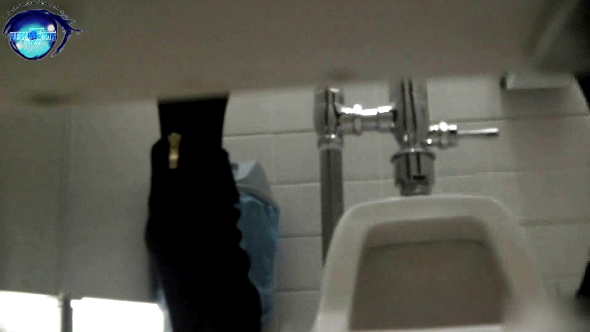 アダルトエロ動画 お銀さんの「洗面所突入レポート!!」 vol.54 エロすぎる捻り?後編 のぞき本舗 中村屋
