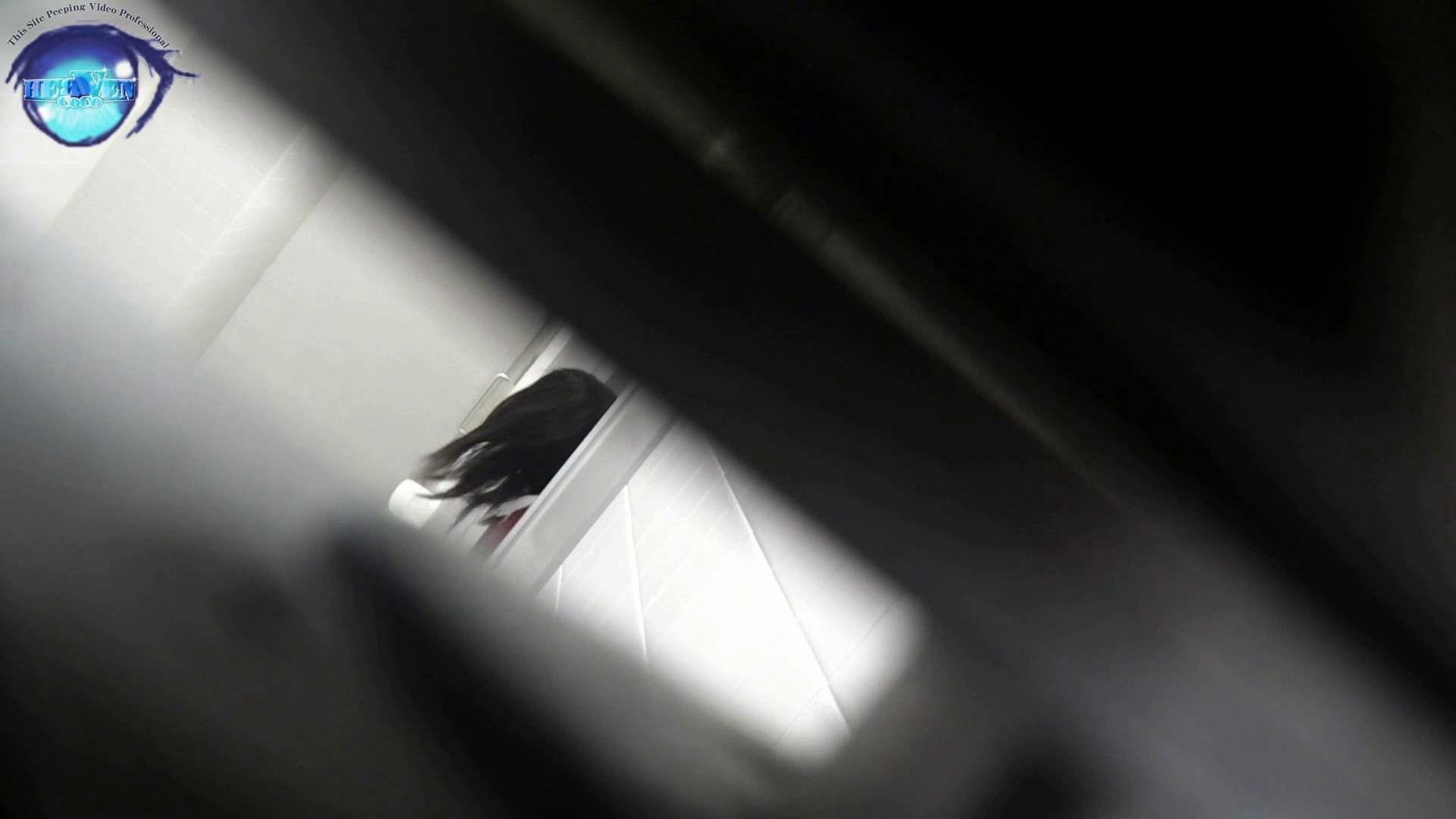 お銀さん vol.59 ピンチ!!「鏡の前で祈る女性」にばれる危機 後編