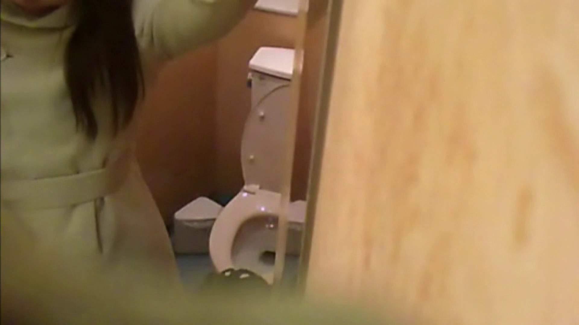 アダルトエロ動画|品川からお届け致します!GALS厠覗き! Vol.10|のぞき本舗 中村屋