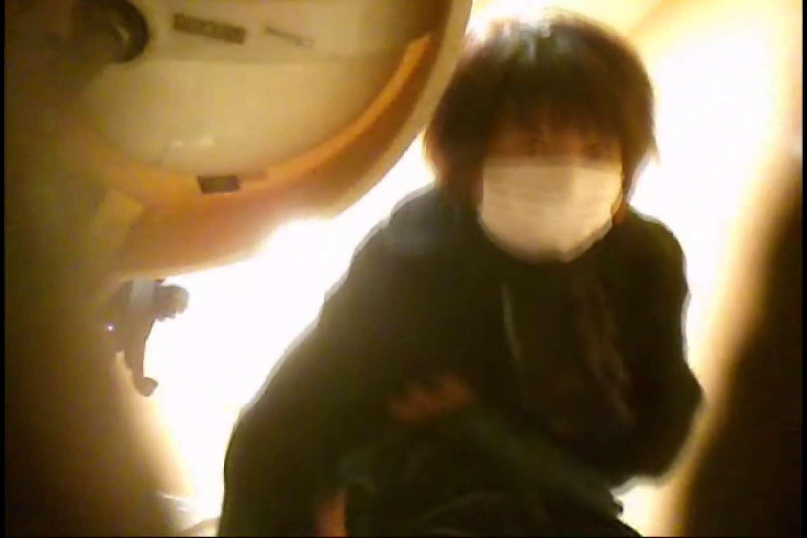 潜入!!女子化粧室盗撮~絶対見られたくない時間~vo,85