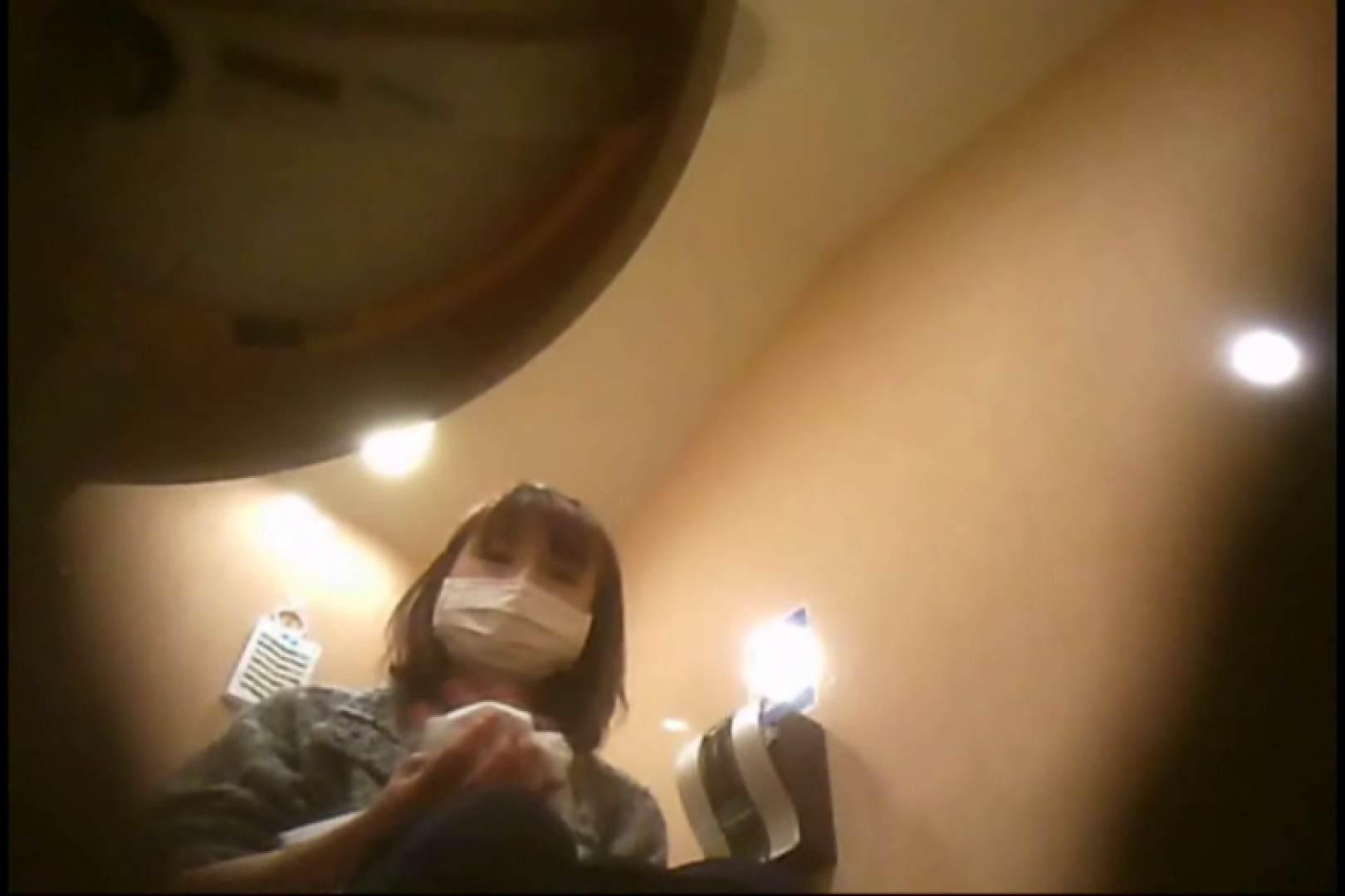潜入!!女子化粧室盗撮~絶対見られたくない時間~vo,96