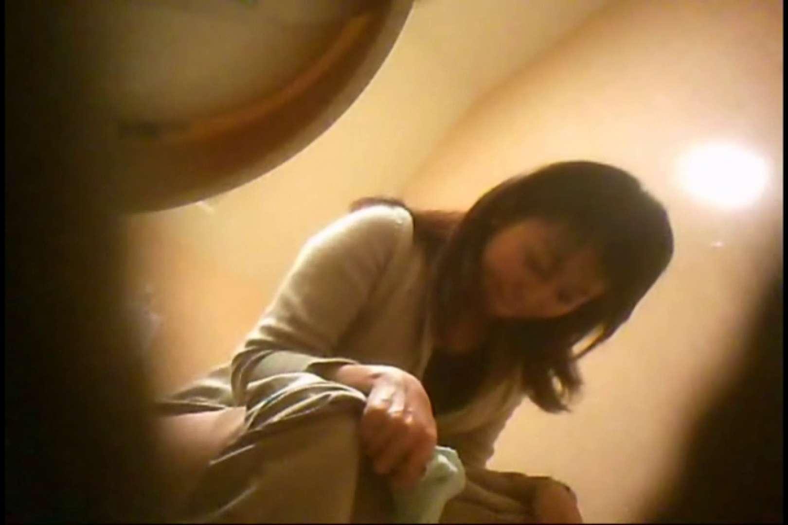 潜入!!女子化粧室盗撮~絶対見られたくない時間~vo,99