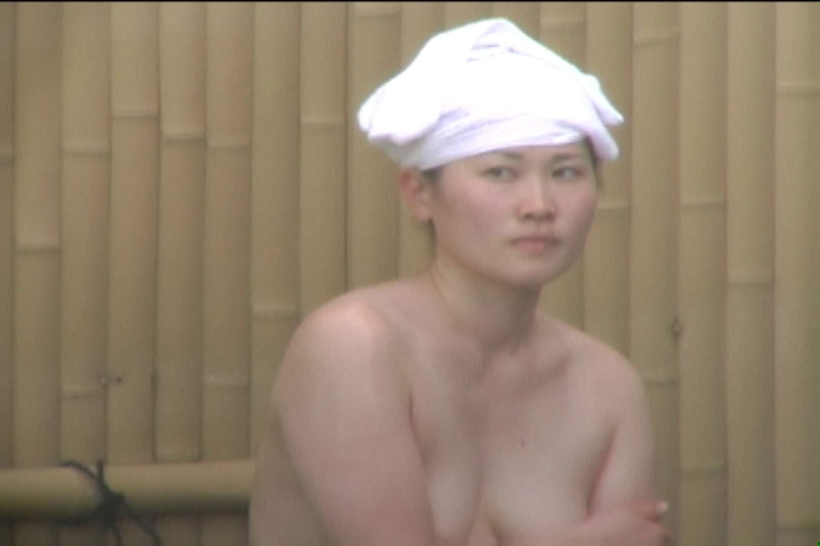 高画質露天女風呂観察 vol.015