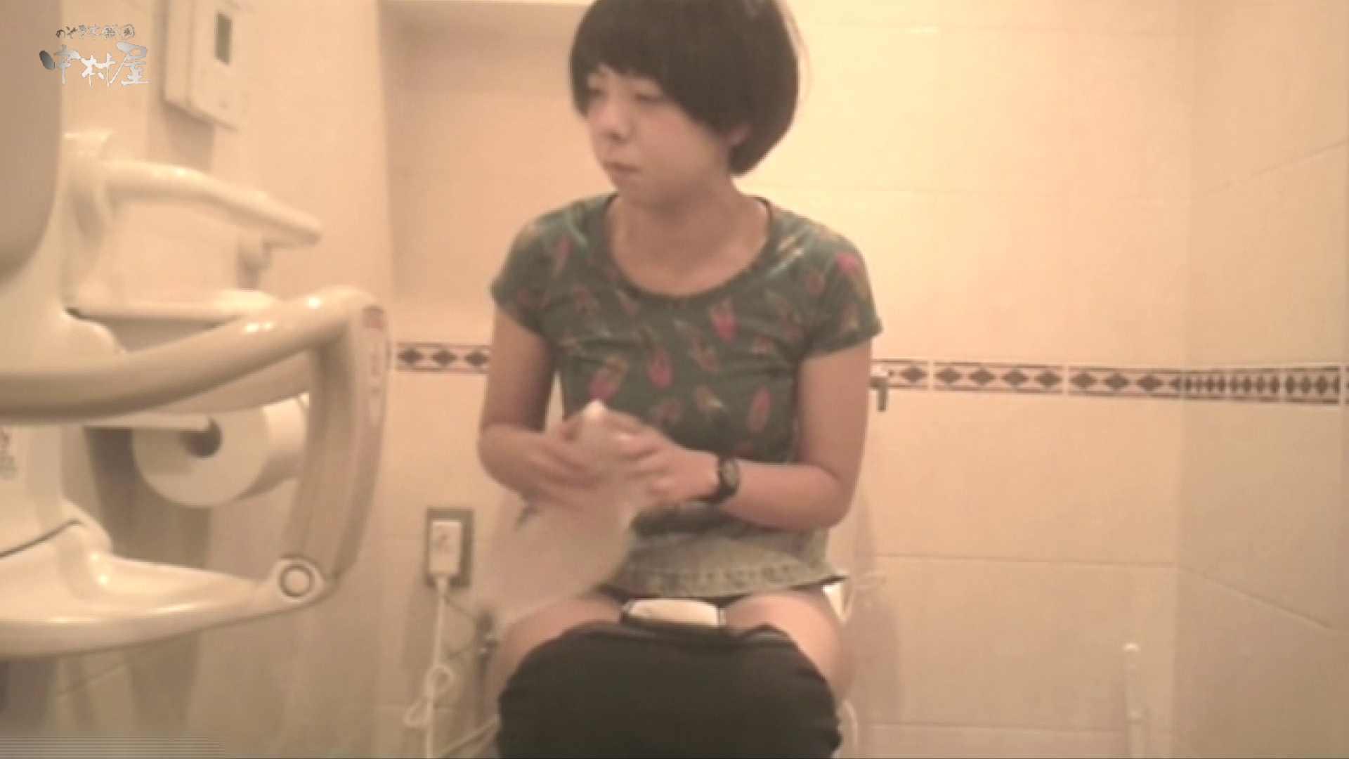 アダルトエロ動画|ティーンガールのトイレ覗き‼vol.10|のぞき本舗 中村屋