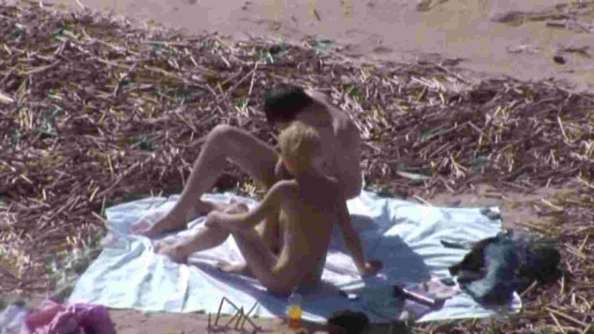 アダルトエロ動画|SEX ON THE BEACHvol.8|のぞき本舗 中村屋