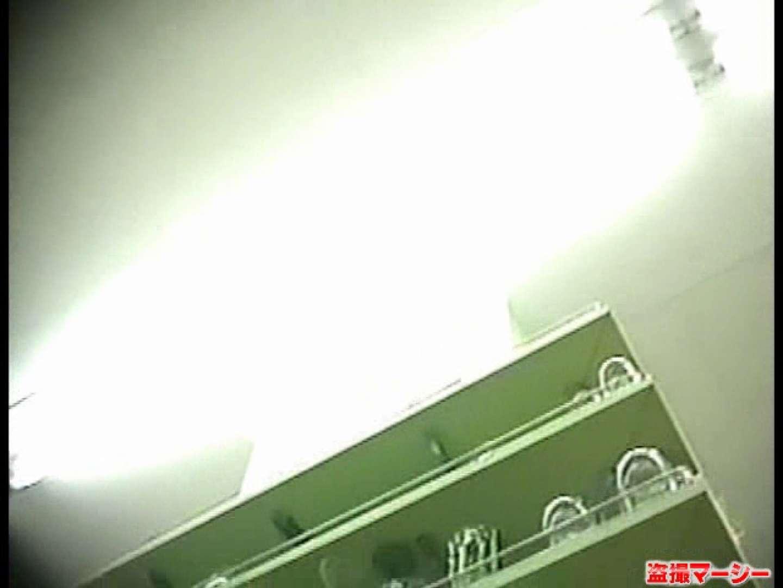 アダルトエロ動画|カメラぶっこみ パンティ~盗撮!vol.01|のぞき本舗 中村屋