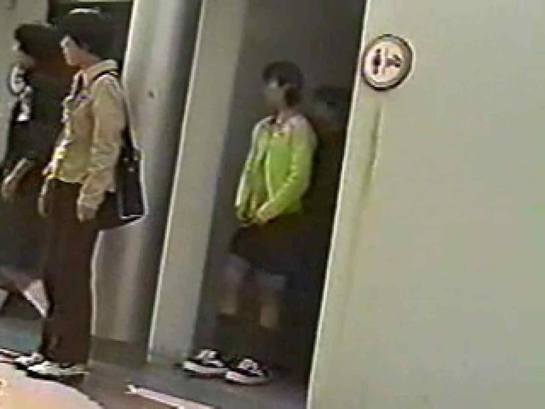 アダルトエロ動画|狙われた公衆洗面所|のぞき本舗 中村屋