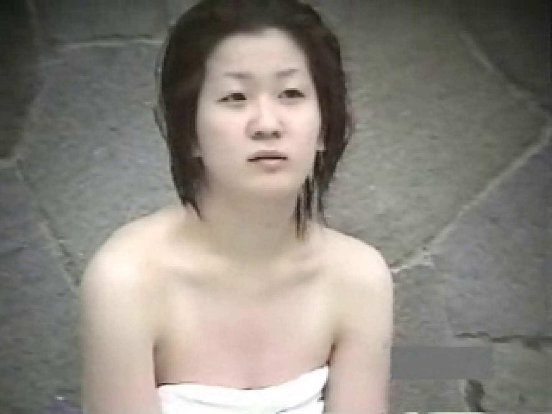世界で一番美しい女性が集う露天風呂! vol.06